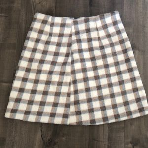 Goodnight Macaroon Mini Skirt